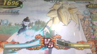 getlinkyoutube.com-[ゴールデンフリーザ実況]ドラゴンボールヒーローズ GDM5弾 ゴッドリーグ