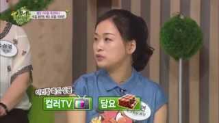 getlinkyoutube.com-기네스북에 오른 북한 '아리랑 공연'의 솔리스트 이보연이 떴다!_채널A_이만갑 85회