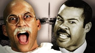 getlinkyoutube.com-Gandhi vs Martin Luther King Jr. Epic Rap Battles of History Season 2