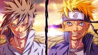 getlinkyoutube.com-Naruto vs Sasuke batalha final - análise #21