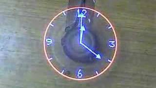 getlinkyoutube.com-The Propeller Clock