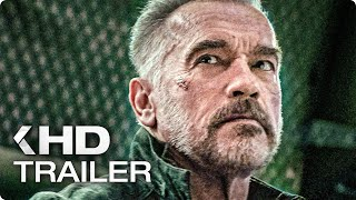 TERMINATOR 6: Dark Fate Trailer (2019)