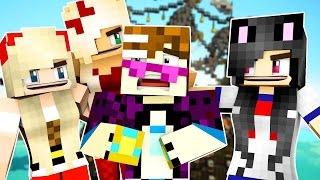 getlinkyoutube.com-Yandere Adventures! - SENPAIRATES! (Minecraft Roleplay!) #2