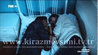 getlinkyoutube.com-Kiraz Mevsimi   Öykü ve Ayaz birlikte uyuyor!   15 Bölüm