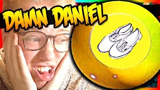 Damn Daniel New GobbleGum on Last Gen?!