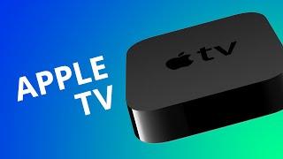 getlinkyoutube.com-Apple TV [Análise]