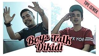 getlinkyoutube.com-Tipe Cewek Idaman - Boys Talk Bareng Deanda