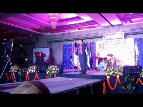 Kal ho na ho performed by Sayed Sakib 2014