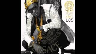 King Los - Versace (Freestyle)