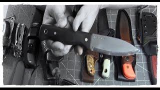 getlinkyoutube.com-Budget Friendly Bushcraft Knives
