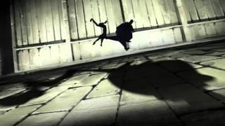 Cowboy Bebop - Spike meets Pierrot Le Fou