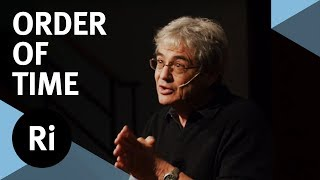 The-Physics-and-Philosophy-of-Time-with-Carlo-Rovelli width=