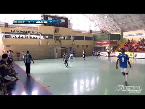 Xis Futsal x Tradição Itaquera - Final Copa Zona Livre 2014