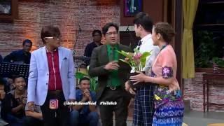 getlinkyoutube.com-Sule & Lee Jeong Hoon Bertengkar