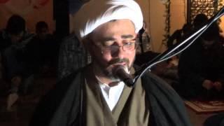getlinkyoutube.com-دعاء الندبة - سماحة الشيخ مصطفى الموسى