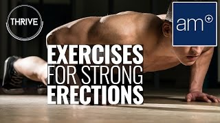 getlinkyoutube.com-Exercises For Strong Erections | Thrive