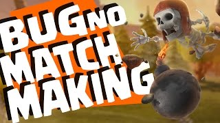 getlinkyoutube.com-BUG NO MATCHMAKING DO CLASH OF CLANS? OQUE ACONTECEU? FIM DAS VILAS CORINGAS?