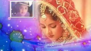 "getlinkyoutube.com-most beautiful creation of God ""Divya Bharti"""