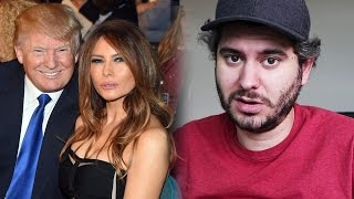 getlinkyoutube.com-YouTube's Problem Gets Worse, Trump Threatens to SUE YouTuber? Jaystation Quits, XboxAddictionz