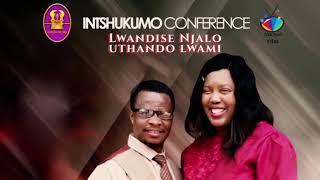 INTSHUKUMO ( Lwandise Njalo uThando Lwami)
