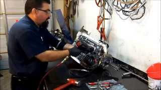getlinkyoutube.com-4L80E Transmission Teardown Inspection - Transmission Repair