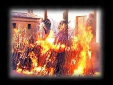 Documental: La Santa Inquisición en el Perú