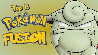 getlinkyoutube.com-Pokemon Fusion! Top 8 - Guideconsole Tv