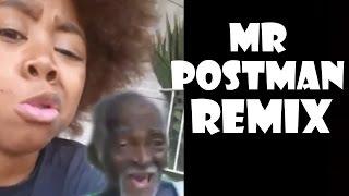 getlinkyoutube.com-Mr Postman - Remix Compilation