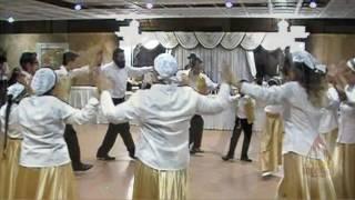 getlinkyoutube.com-Rachem - Ten Piedad (Danza Hebrea)