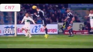 getlinkyoutube.com-Cristiano Ronaldo -  I Took A Pill In Ibiza (SeeB Remix) HD