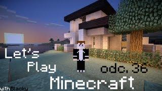 getlinkyoutube.com-Let's Play Minecraft odc. 36 - Naaaazgul i jego nowiutki domek !