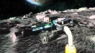 getlinkyoutube.com-Space engineers Planet survival new series (episode 11) Capital ship!