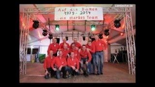 Jubiläumsparty 35 Jahre Kegelclub