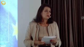 EFNS 17 - Inledningstal: Ann Linde, EU- och handelsminister