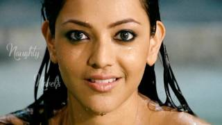 Kajal-Agarwal-Hot-Body-Show-Compilation-Naughty-Navels width=