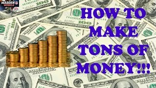 getlinkyoutube.com-HOW TO MAKE TONS OF MADDEN MOBILE COINS IN MINUTES-Madden Mobile Coin Making Method