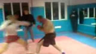 getlinkyoutube.com-Охрана Путина против охраны Кадырова