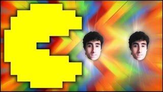 getlinkyoutube.com-FRENÉTICO PRA KRL! - Pac-Man Championship Edition DX+