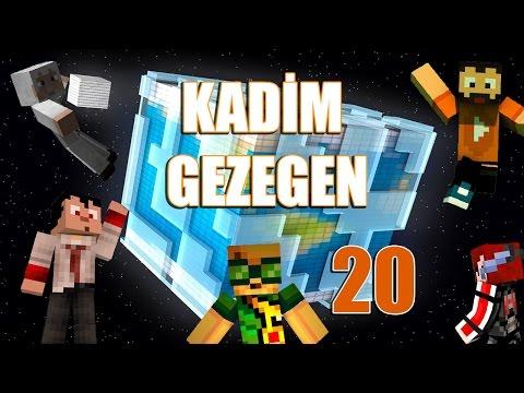 Kadim Gezegen - Obsidyen Tozu - Space Astronomy - Bölüm 20