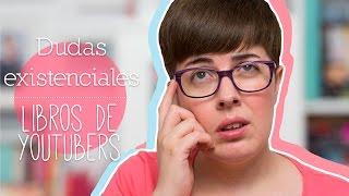 getlinkyoutube.com-Dudas existenciales #5: Agendas, libros de youtubers y carreras universitarias