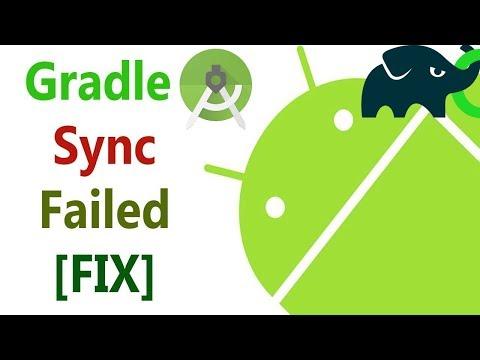 android studio gradle download error