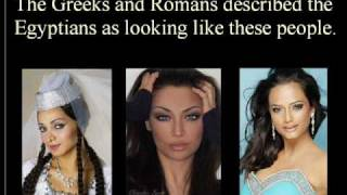 getlinkyoutube.com-The ancient Greeks and Romans did NOT say the ancient Egyptians were black.