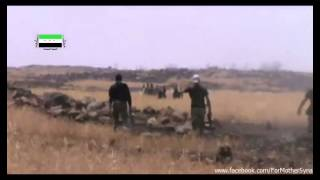 getlinkyoutube.com-SAA soldiers fake surrender and open fire on the terrorists at the right moment.