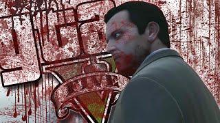 getlinkyoutube.com-Zumbis em Los Santos - (GTA V Machinima) Zombies in Los Santos