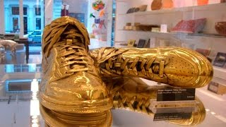 getlinkyoutube.com-Los 10 Zapatos Mas Caros Del Mundo - Los mejores Top 10