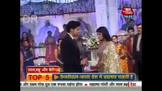SBB - Yash Comes To Know About Aarthi's Pregnency (Punar Vivaah) - 2nd October 2012 width=