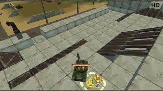 getlinkyoutube.com-Tanki Online - Gold box (Caixa de Ouro) HD #2