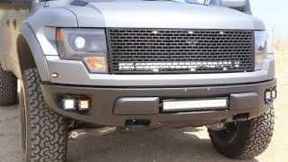 getlinkyoutube.com-ICON Custom Ford Raptor