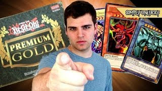 getlinkyoutube.com-Best Yugioh Premium Gold 1st Edition Box Opening! OH BABY!!! The Gods and Beelzebub Part 1