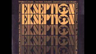 Ekseption - Ave Maria